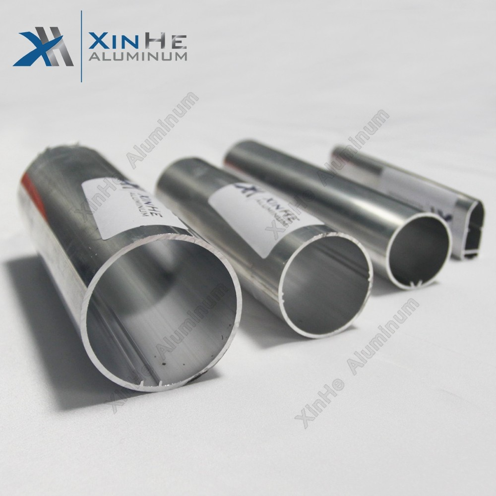 aluminum tube for roller blind