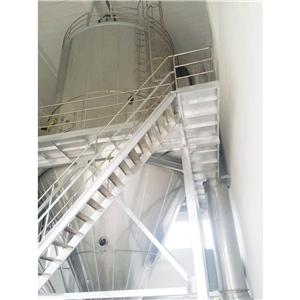 Food Grade Spray Dryer