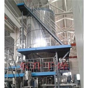Organic Solvent Spray Drying