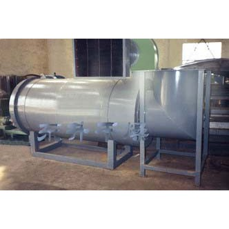 Heat Conducting Oil Heat Exchanger Heating System
