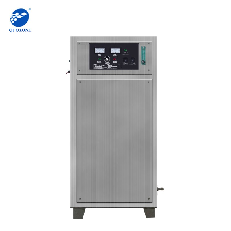 Hydroponics Ozone Generator