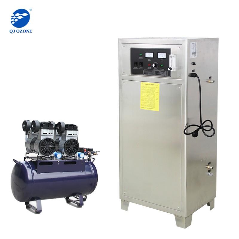 Bottled Water Ozone Generator