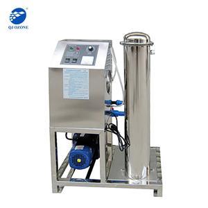 Ozone Generator for bottled water