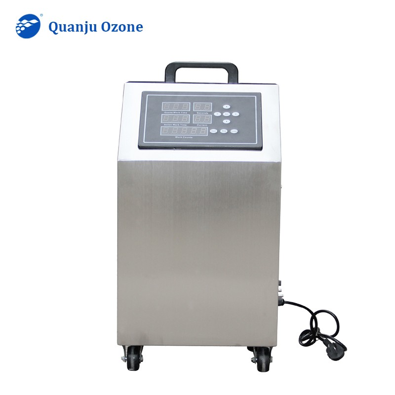 Ozone Machine for Car