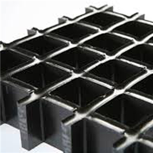 Conductive FRP Grating