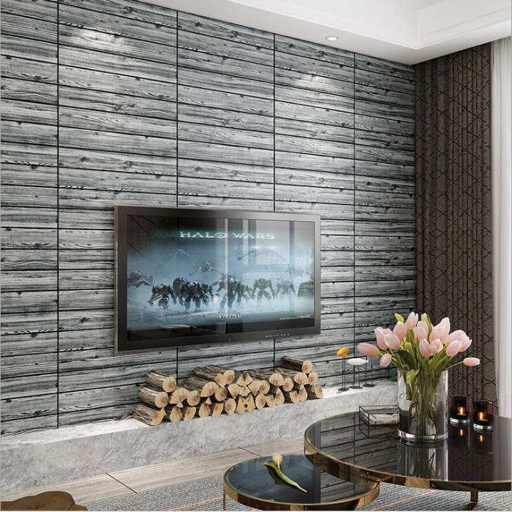 3D 가족 나무 벽 스티커
