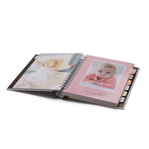 Cheap Sales Spiral Hardcover Softcover Book Printing wholesale Customized