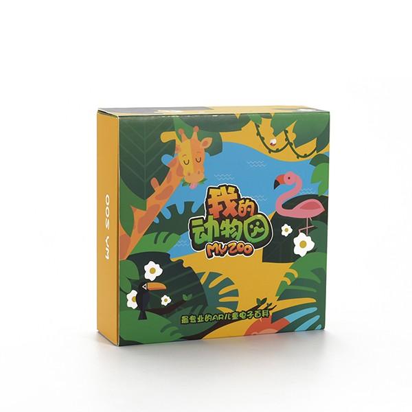 Cheap Sales Thick Cardbox Box Printing wholesale Customized