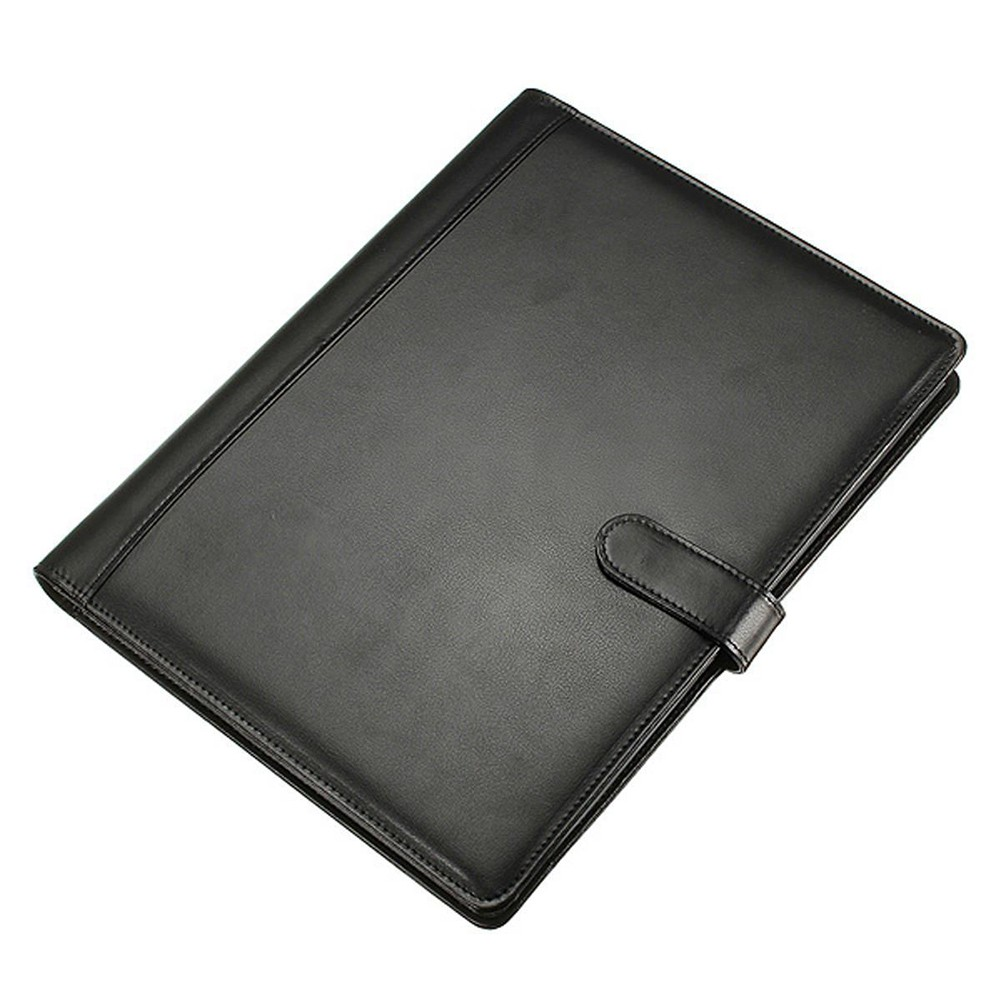 Cheap Sales A4 Leather File Folder wholesale Customized