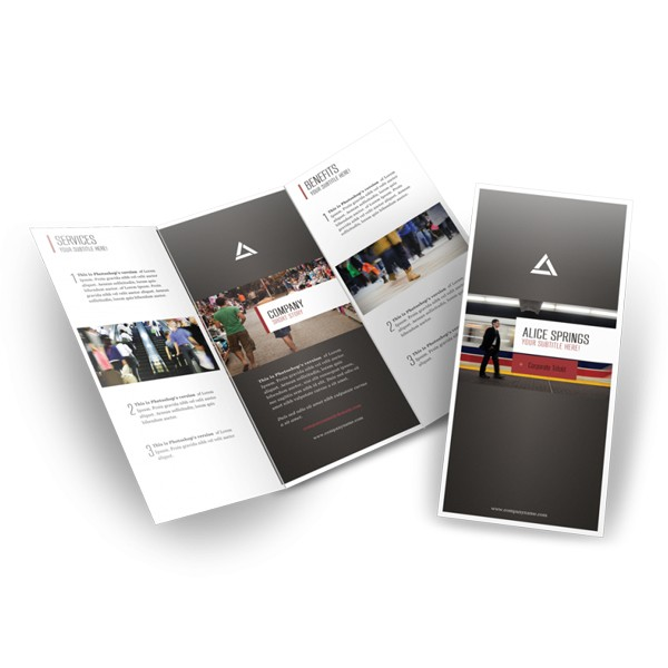 Cheap Sales A4 A5 Flyer Printing wholesale Customized