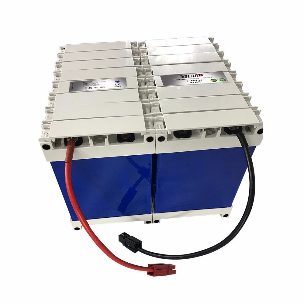 48V 68ah Lifepo4 battery pack