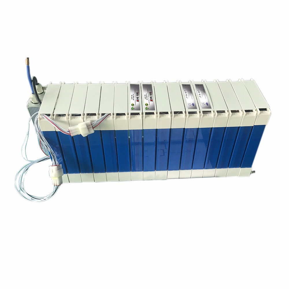48V lithium ion battery pack