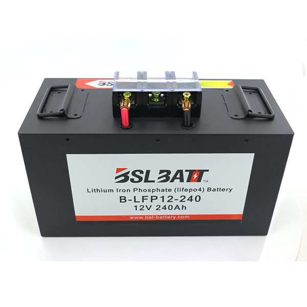 12v 240ah Rv Lithium Battery