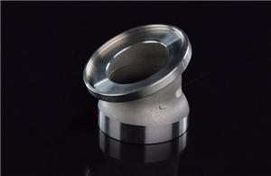 Investment Casting Exhaust Reducer