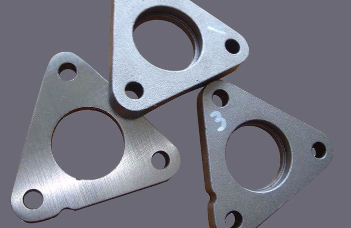 Investment Casting Exhaust Emission Accessorries