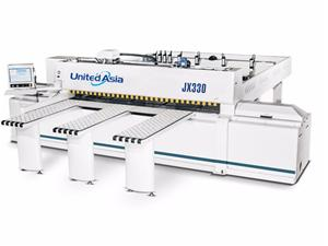 Horizontal Beam Saw For 3800mm Cutting