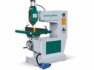 Heavy duty millin machine
