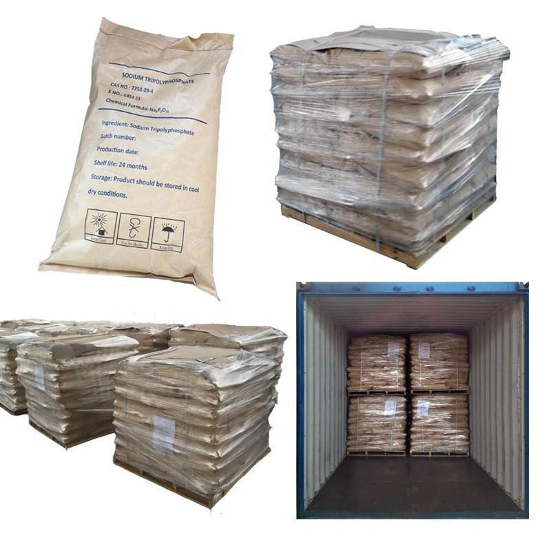 saco de 50 kg STPP