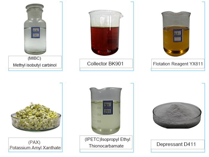 High quality chemical