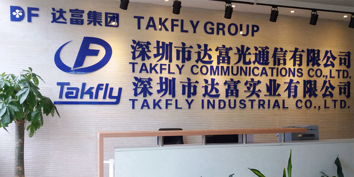Takfly Communications Co., Ltd.,