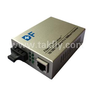 Gigabit 10/100/1000M Media Converter