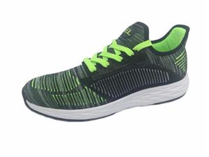 Casual Shoes Flyknit Shoes for Men