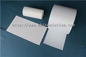 Polyester Film Non woven Fabric Flexible Composite