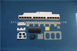 Insulation High Temperature Resistance Formed Parts