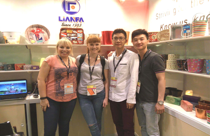 We had became KA on Alibaba