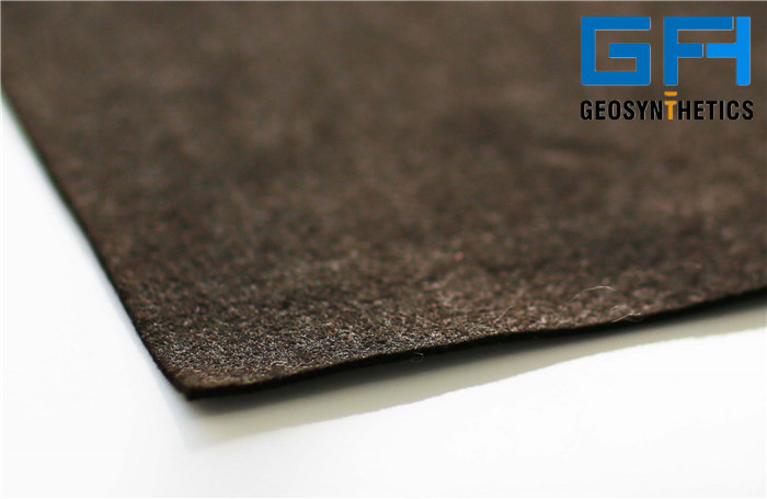 How to use the Geotextile in the constrution?
