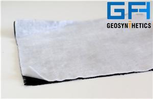 Composite Woven Geotextile