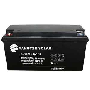 Gel Battery 12v 150ah