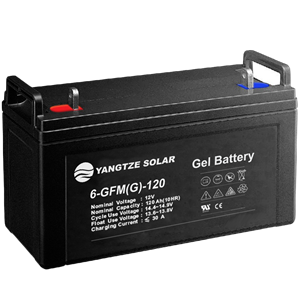 Gel Battery 12v 120ah