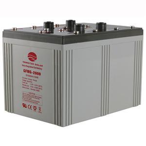 Gel Battery 2V 2000Ah