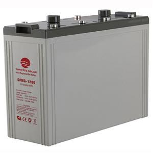 Gel Battery 2V 1200Ah