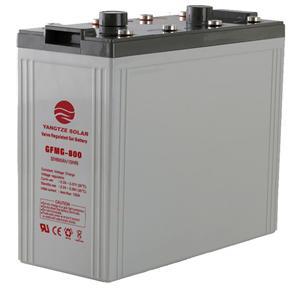 Gel Battery 2V 800Ah