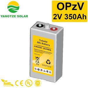 2V350Ah OPzV Battery