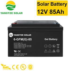 Solar Battery 12V 85Ah
