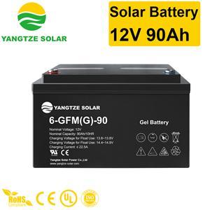 Solar Battery 12V 90Ah