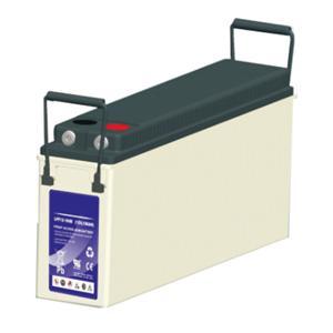 12V 105Ah Front Terminal Battery