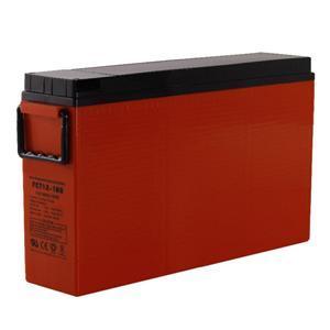 12V 180Ah Front Terminal Battery