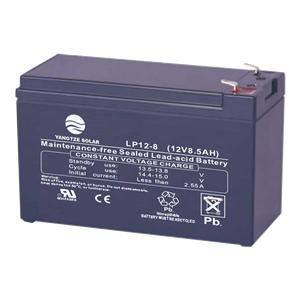 12V 8Ah Lead Acid Battery