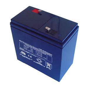 6V 36Ah Battery