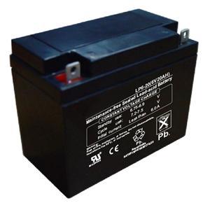 6V 20Ah Battery