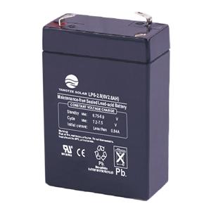 6V 2.8Ah Battery