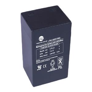 6V 2Ah Battery
