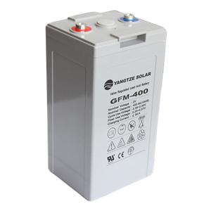 2V 400Ah Lead Acid Battery