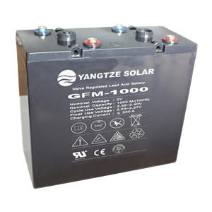 2V 1000Ah Lead Acid Battery