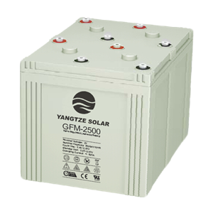 2V 2500Ah Lead Acid Battery