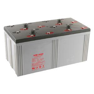 Gel Battery 2V 2500Ah